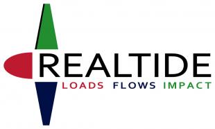 realtide logo